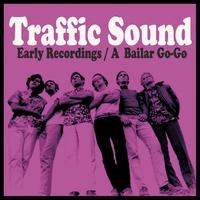 Couverture du titre Early Recordings (A Bailar Go-Go) - EP