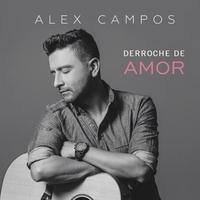Couverture du titre Derroche De Amor