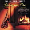 Cover of the album Sax by the Fire