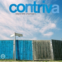 Couverture du titre Separate Chambers