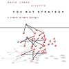 Cover of the album David Lynch Presents: Fox Bat Strategy
