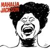 Couverture de l'album Masters of Jazz: Mahalia Jackson