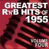 Couverture de l'album Greatest R&B Hits of 1955, Vol. 4