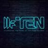 Cover of the album Toolroom Ten