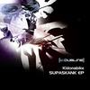 Couverture de l'album Supaskank - EP