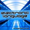Couverture de l'album Electronic Language, Chapter 1