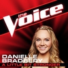 Cover of the album A Little Bit Stronger (The Voice Performance) - Single