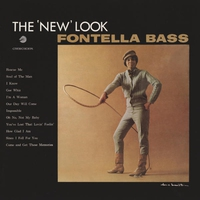 Cover of the track The New Look
