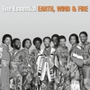 Cover of the album The Essential Earth, Wind & Fire