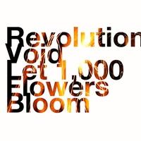 Couverture du titre Let 1,000 Flowers Bloom