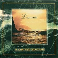 Cover of the track Lemuria