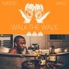 Couverture de l'album Walk the Walk (feat. Jakes) - Single