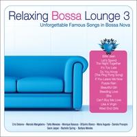 Couverture du titre Relaxing Bossa Lounge 13