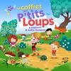 Cover of the album Le coffret des p't**s loups - comptines & belles histoires