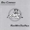 Couverture de l'album Run With the Pack