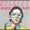 Couverture de l'album The Age of Plastic