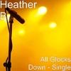 Couverture de l'album All Glocks Down - Single