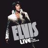 Couverture de l'album Elvis: Live In Las Vegas