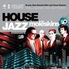 Couverture de l'album House Jazz Masters: Dedication