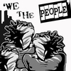 Couverture de l'album We the People - Single