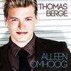 Cover of the album Alleen Omhoog - Single