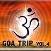 Cover of the album Goa Trip Volume 4