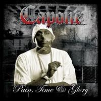 Couverture du titre Pain, Time & Glory
