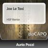 Couverture de l'album Joe Le Taxi (HSP Remix) - Single