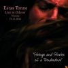 """Couverture de l'album """"Strings and Stories of a Troubadour"""", Live in Odeon, Vienna 2011"""