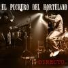 Cover of the album El Puchero del Hortelano - Directo
