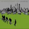 Couverture de l'album The Hissing of Summer Lawns