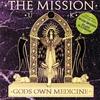 Couverture de l'album God's Own Medicine