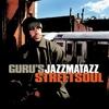 Couverture de l'album Jazzmatazz - Streetsoul
