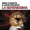 Couverture de l'album La Serenissima