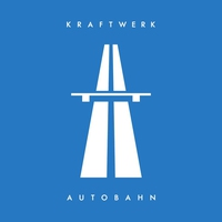 Cover of the track Autobahn (Remastered)
