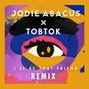Cover of the album I'll Be That Friend (Tobtok Remix) - Single