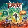 Couverture de l'album Weapons of Thrash Destruction
