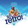Couverture de l'album Escape Concept Presents: So Retro, Vol. 3 (Pure Retro!)