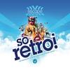 Couverture de l'album Escape Concept Presents: So Retro, Vol. 3 (Pure Retro!)