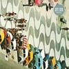 Couverture de l'album Traffic Jam