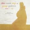 Couverture de l'album Chris Connor Sings the George Gershwin Almanac of Song