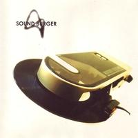 Couverture du titre Sound Burger