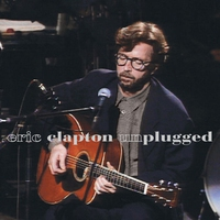 Couverture du titre Unplugged (Live)