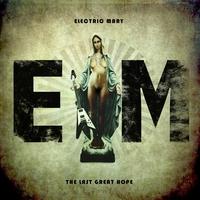 Couverture du titre The Last Great Hope - EP