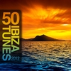 Cover of the album 50 Ibiza Tunes 2012