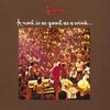 Couverture de l'album A Nod Is as Good as a Wink... To a Blind Horse