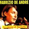 Couverture de l'album La canzone di Marinella