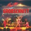 Couverture de l'album The International Grobschnitt Story