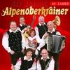 Couverture de l'album Alpenoberkrainer - 40 Jahre