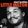 Cover of the album Stax Profiles: Little Milton